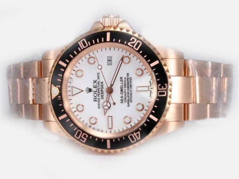 selezione migliore 6b154 a922d La recensione di Miansai primo movimento svizzero orologi replica ...
