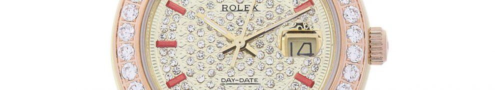 replica rolex orologi